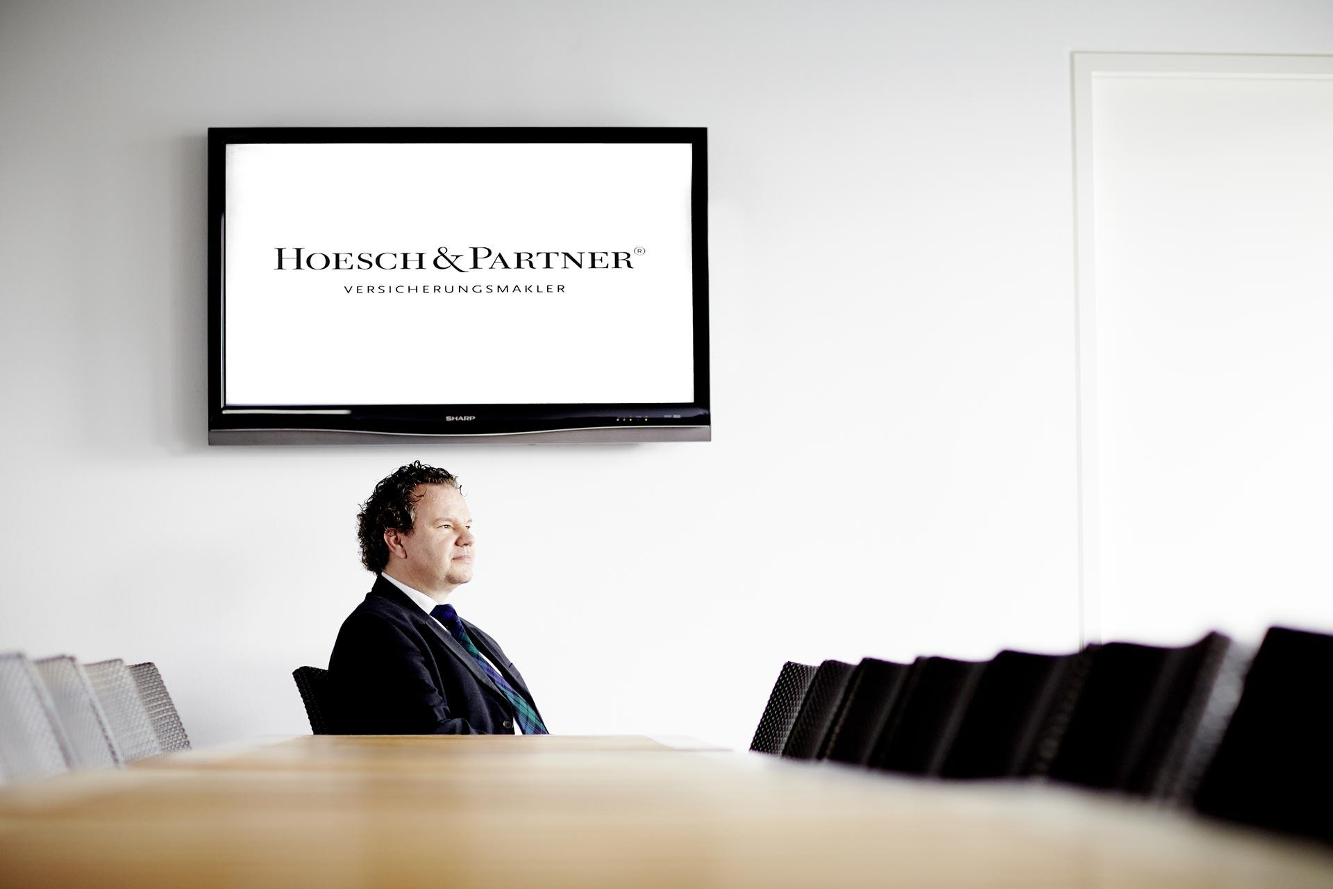 Hoesch & Partner Versicherungsmakler Frankfurt