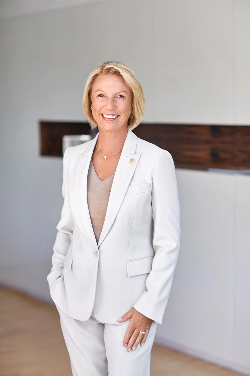 Annemarie Börlind Naturkosmetikhersteller, Calw