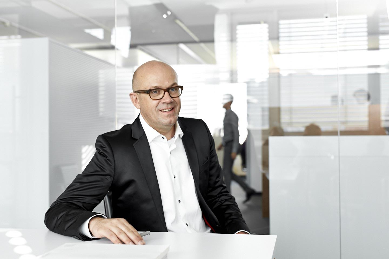 ATP architekten ingenieure, Frankfurt