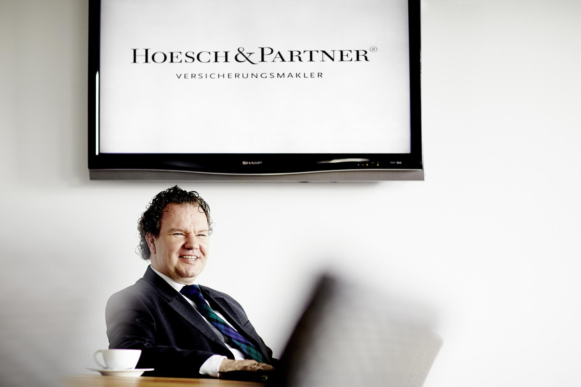 Hoesch & Partner  Versicherungsmakler