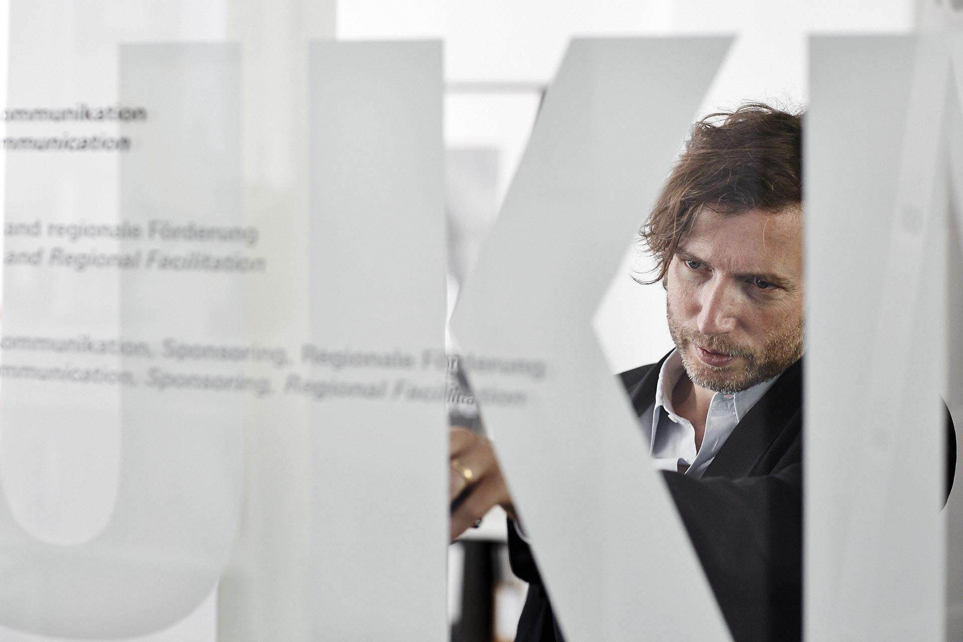 Hauser Lacour Corporate Designagentur Frankfurt